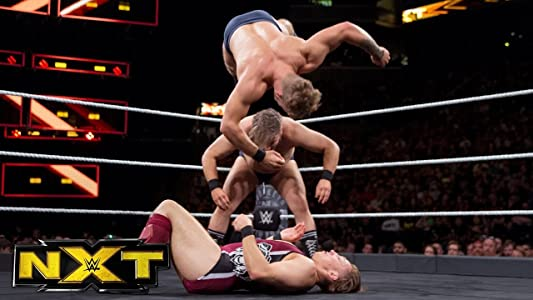 WWE NXT TakeOver: Brooklyn, New York 3 Fallout download movie free
