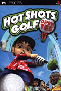 Primary photo for Hot Shots Golf: Open Tee