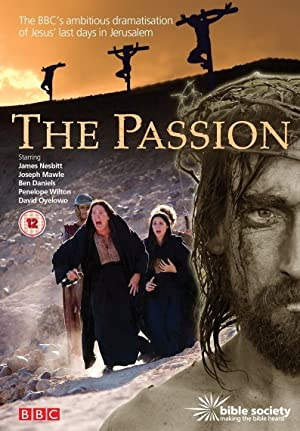 Where to stream The Passion