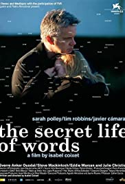 The Secret Life of Words Poster