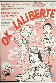 Primary photo for O.K. ... Laliberté