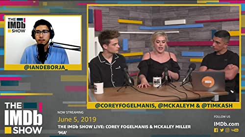 Corey Fogelmanis and McKaley Miller on What Made Filming 'Ma' so Special