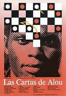 Las cartas de Alou (1990)