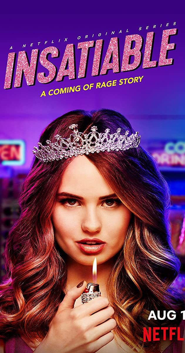 Insatiable (TV Series 2018– ) - Full Cast & Crew - IMDb