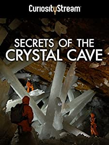 One full movie downloads free Naica: Secrets of the Crystal Cave [x265]