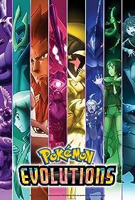 Pokémon Evolutions (2021)
