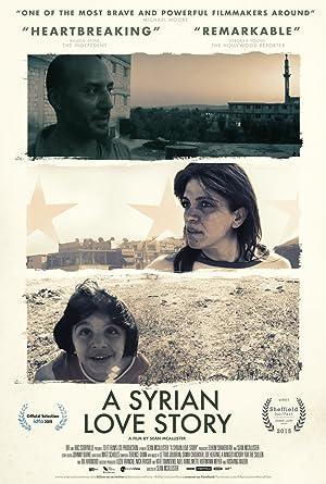 Where to stream A Syrian Love Story