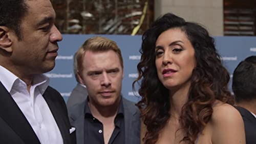 Blacklist: Lennix, Klattenhoff, And Marno On The Rest Of The Season