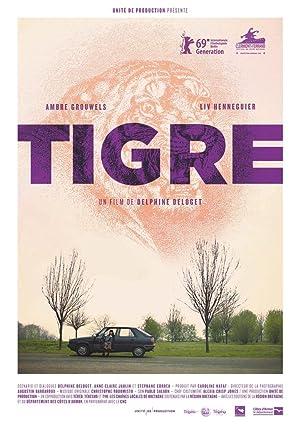 Where to stream Tigre