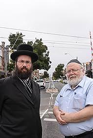 Strictly Jewish: The Secret World of Adass Israel (2016)