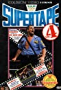 WWF Supertape Vol. 4 (1991) Poster