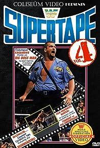Primary photo for WWF Supertape Vol. 4
