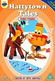 Hattytown Tales Poster