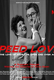 Speed Love Poster