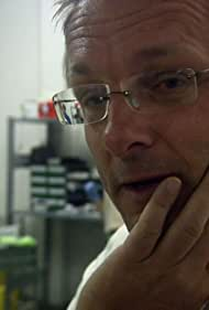 Michael Mosley in Frontline Medicine (2011)