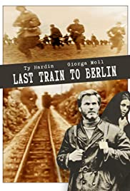 Last Train to Berlin Poster