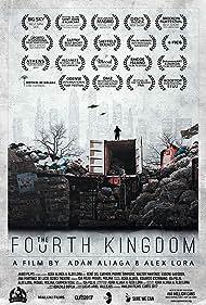 El cuarto reino. El reino de los plásticos (2019)
