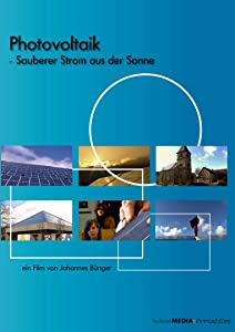 Movie times Photovoltaik - Sauberer Strom aus der Sonne by [720