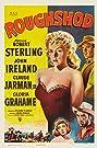 Roughshod (1949) Poster