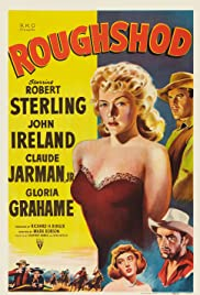 Roughshod(1949) Poster - Movie Forum, Cast, Reviews