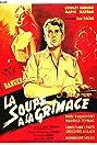 La soupe à la grimace (1954) Poster