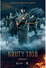 1918: The Battle of Kruty