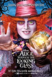 فيلم Alice Through the Looking Glass مترجم