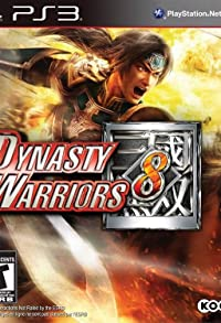 Primary photo for Dynasty Warriors 8