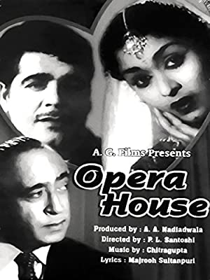 Opera House movie, song and  lyrics