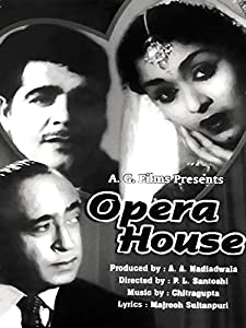 Watch english movies live online Opera House [Mkv]