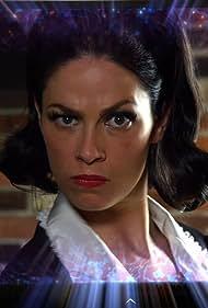 Joanne Kelly in Warehouse 13 (2009)