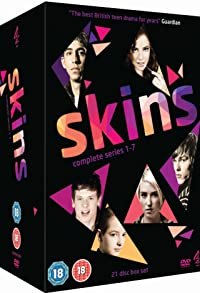 Primary photo for Skins: Secret Party