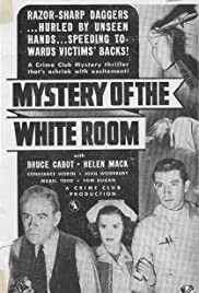 Mystery of the White Room Poster