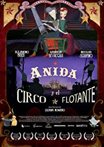 Full free psp movie downloads Anida and a Floating Circus [hdrip
