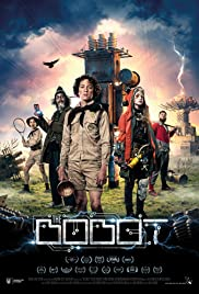 The Bobot Poster