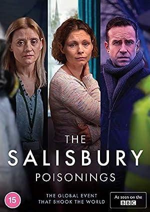 Where to stream The Salisbury Poisonings