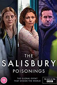 Primary photo for The Salisbury Poisonings