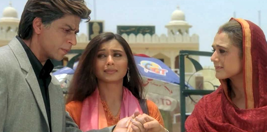 Image result for Veer-Zaara Rani