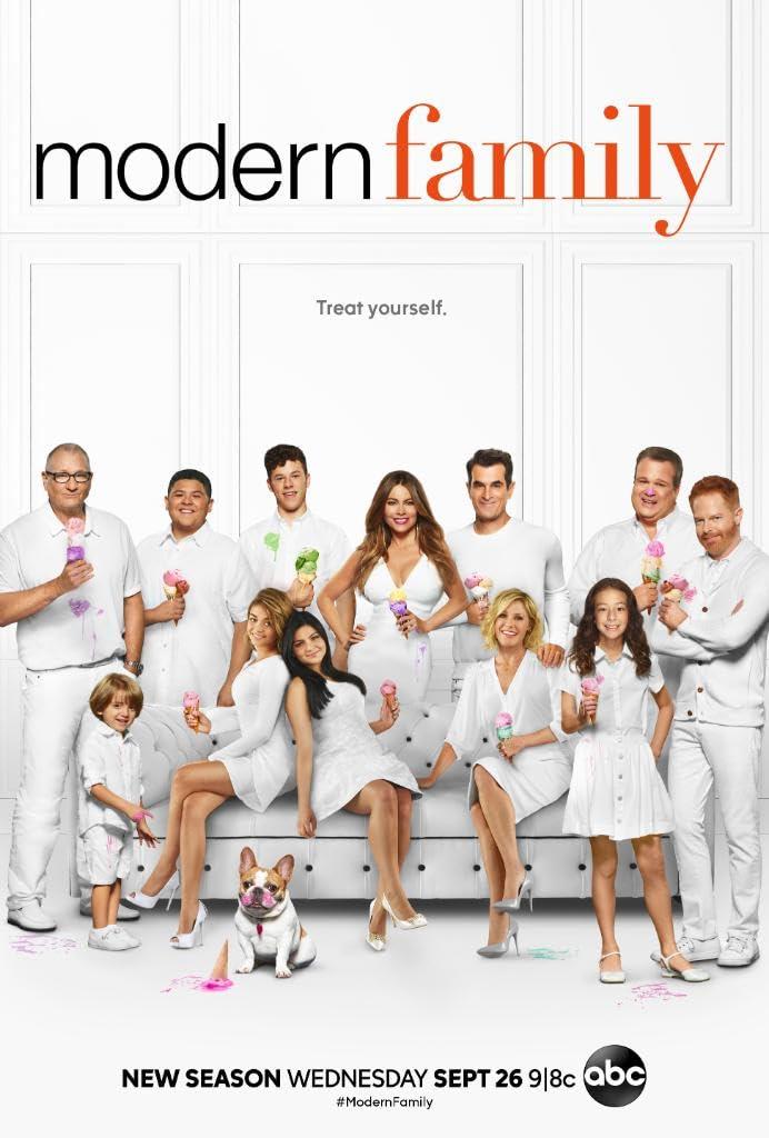 摩登家庭 (第11季) | awwrated | 你的 Netflix 避雷好幫手!