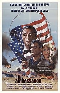 Latest downloadable english movies The Ambassador [720x480]