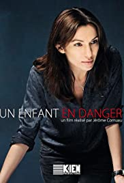 Child in Danger Poster