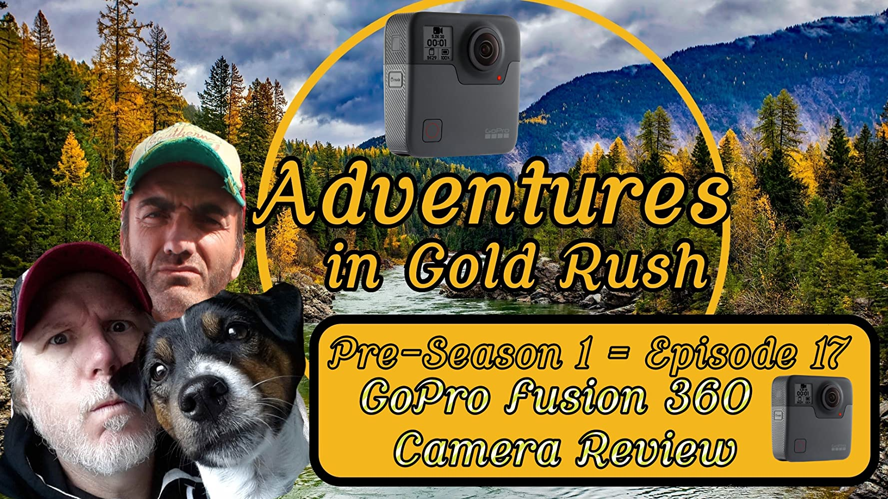 GoPro Fusion 360 Camera Review (2019)