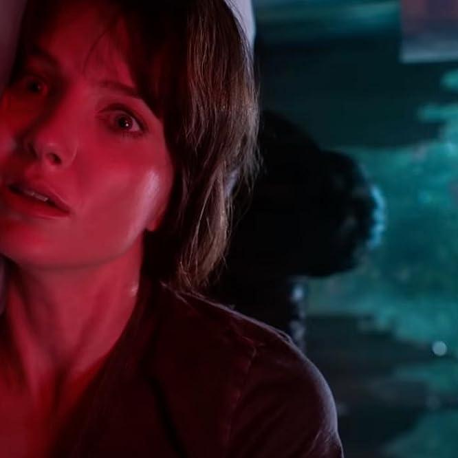 Annabelle Wallis in Malignant (2021)