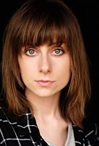 Primary photo for Allisyn Snyder