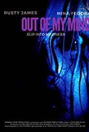 Out of My Mind Poster
