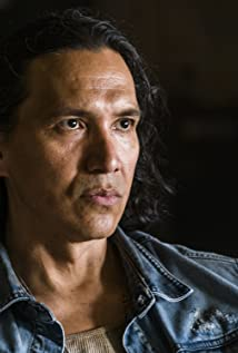 Michael Greyeyes Picture