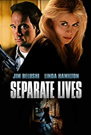 Separate Lives Poster