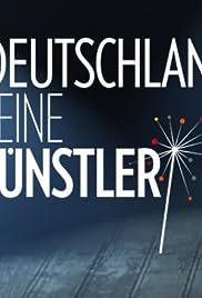 Deutschland, deine Künstler Poster