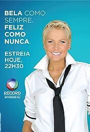 Xuxa Meneghel Poster