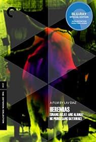 Heremias: Unang aklat - Ang alamat ng prinsesang bayawak (2006)